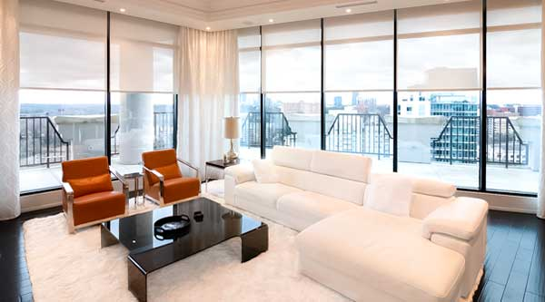 High-Rise Residences
