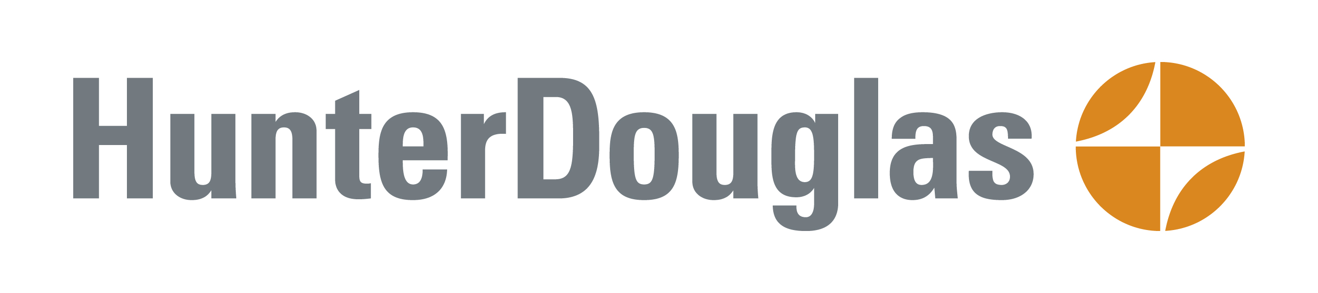 Hunter Douglas Logo Motion Shading