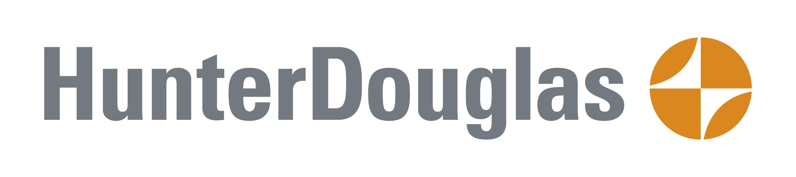Hunter Douglas Logo Motion Shading