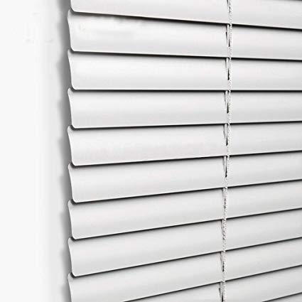 Example of metal blinds.